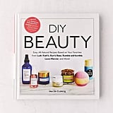 DIY Beauty Book