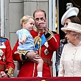 Getting a Few Pointers: Prince George