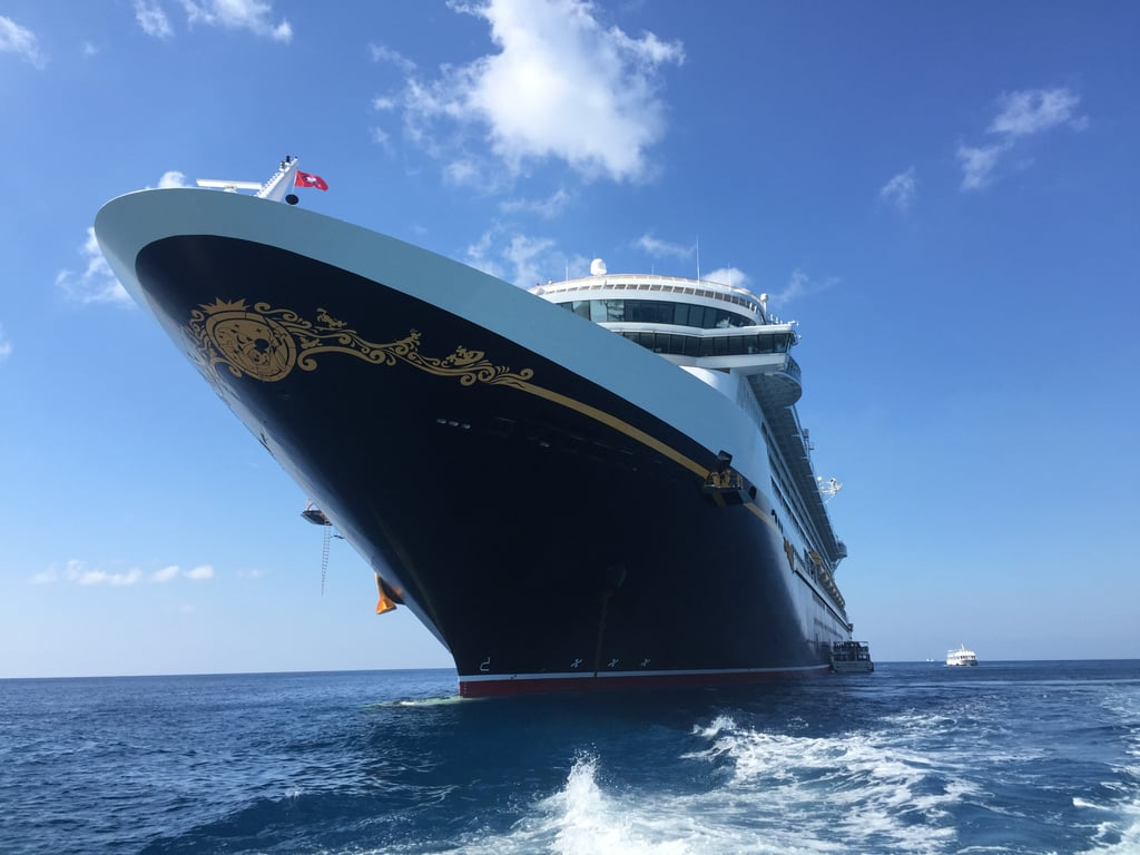 Disney Cruise Tips POPSUGAR Smart Living - 8 things to know before visiting the middle east