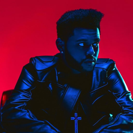The Weeknd Revamps Image With Daft Punk Collaboration