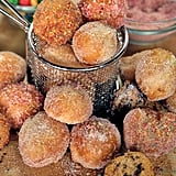3-Minute Doughnut Holes