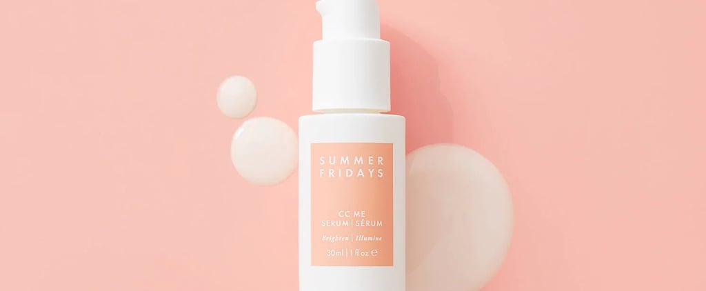Summer Fridays CC Me Vitamin C Serum Review