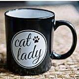 Cat Lady Box