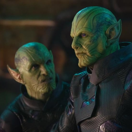 How Does Captain Marvel Connect to Guardians of the Galaxy?