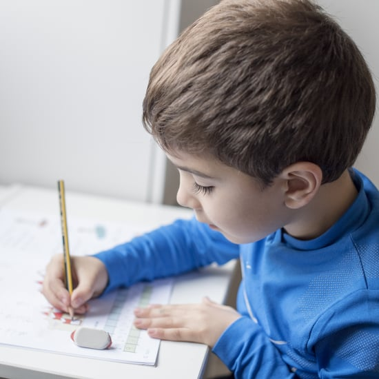 I'm Not Starting My Child in Preschool Because of COVID-19
