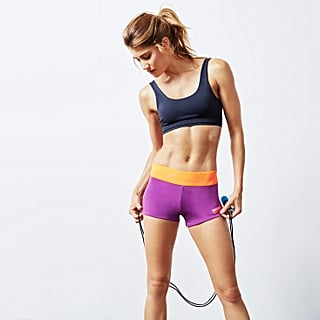 CrossFit Ab Workout