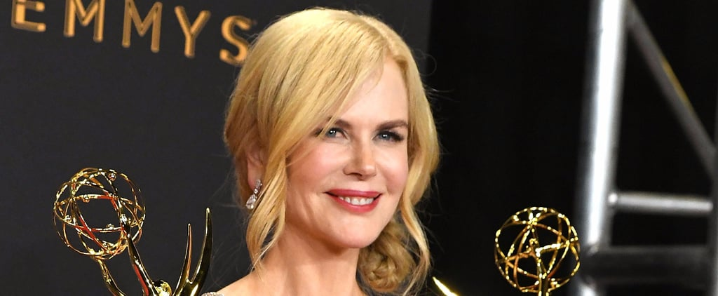 22 Times Nicole Kidman Was Having a Better Year Than Most of Us in 2017