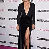 Khloé at a Cosmopolitan Event in 2015