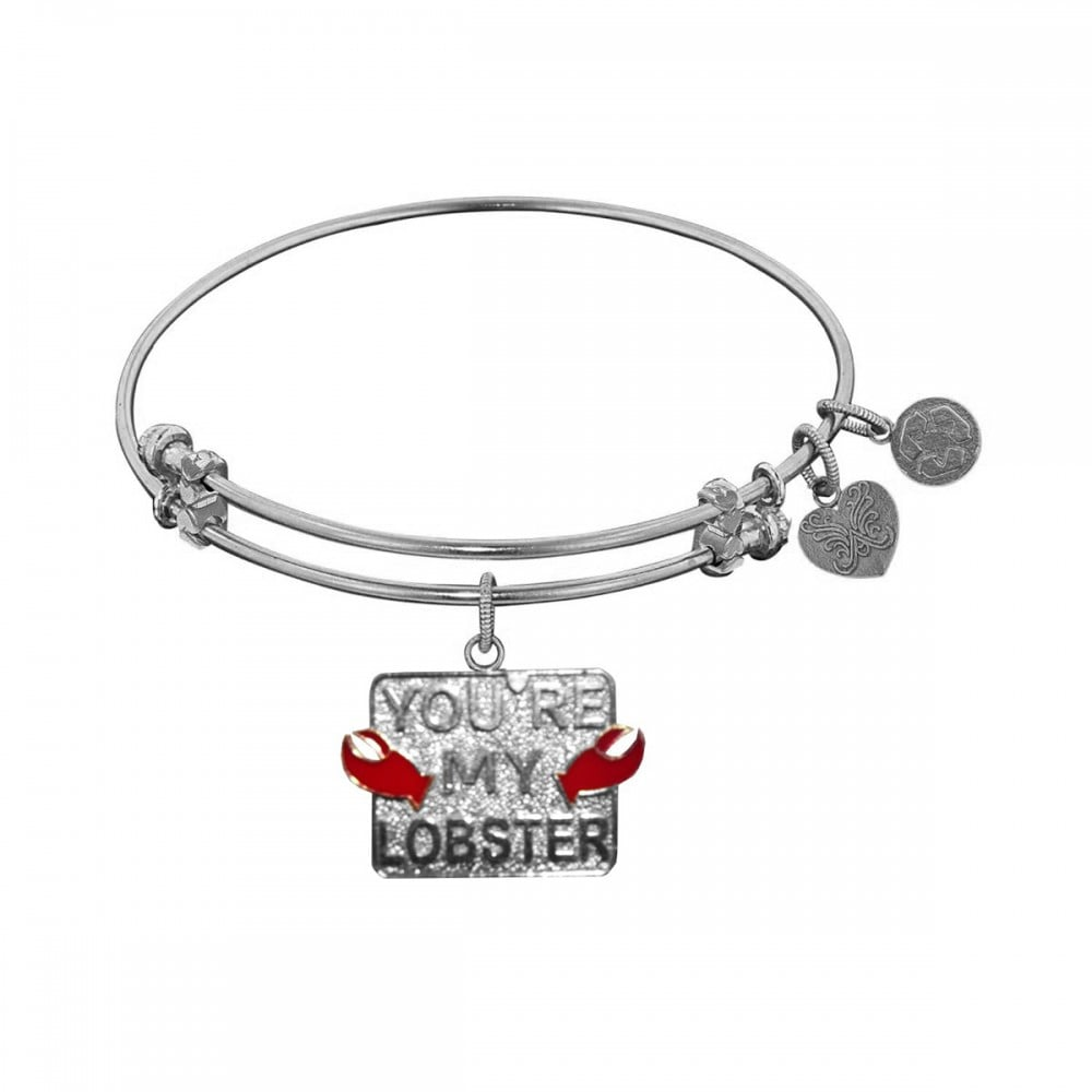 You're My Lobster Charm ($39)