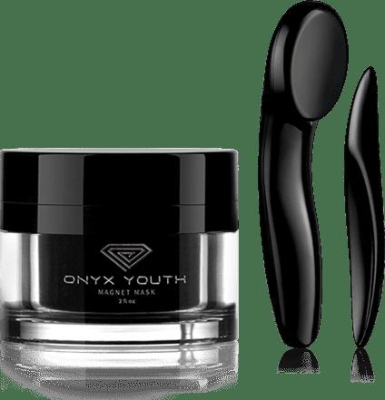 Onyx Youth Magnet Mask Kit