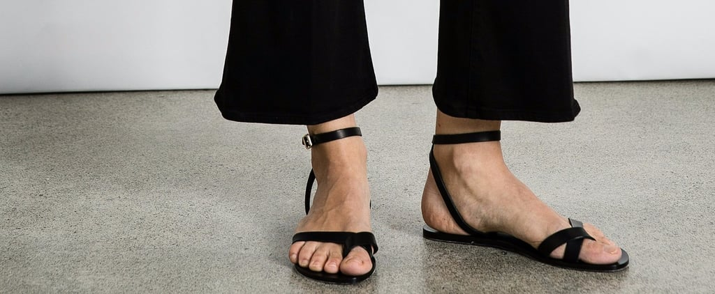 Simple and Sleek Sandals For Summer