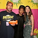 Kids' Choice Awards 2013 | Pictures