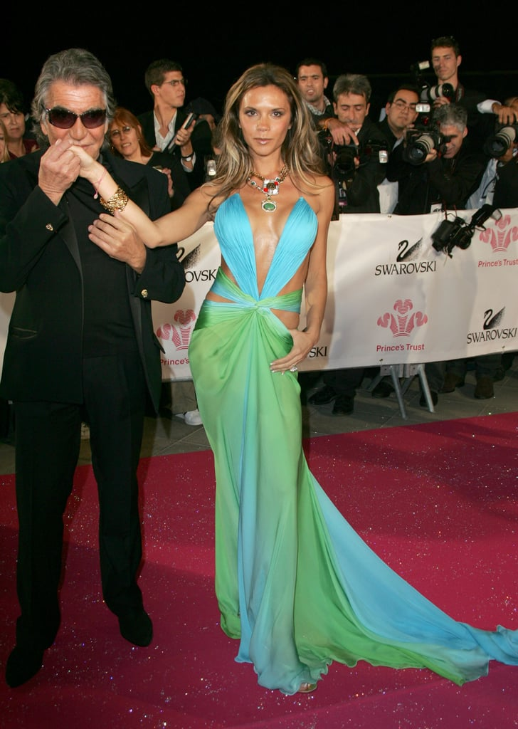In Fact, She Was Named Style Ambassador For Roberto Cavalli