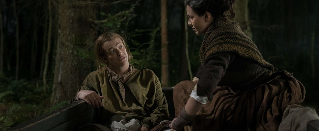 Is Outlander Cutting Brianna's Rape?