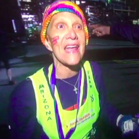 Who Came in Last in the Boston Marathon?