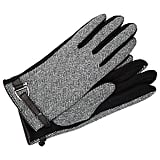 Ralph Lauren Herringbone Gloves