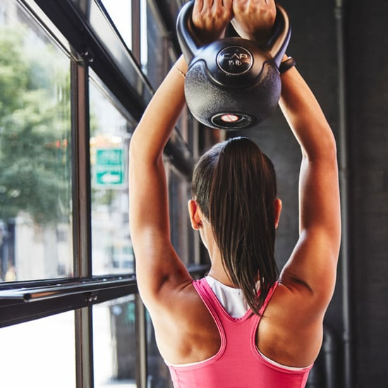 Best Ways to Tone Arms When Working Out