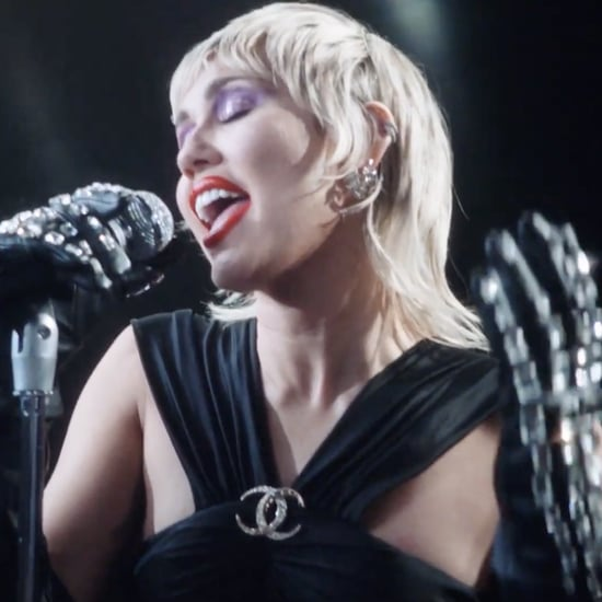 "Watch Miley Cyrus in ""Midnight Sky"" Music Video Teaser"