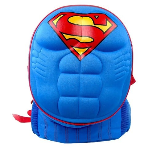 Superhero Backpacks And Lunch Boxes Popsugar Moms