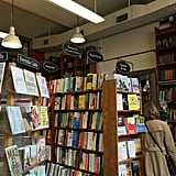 Book-Lover's Guide to Boston