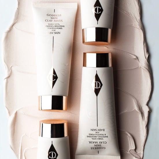 Charlotte Tilbury Skin Goddess Clay Mask Review