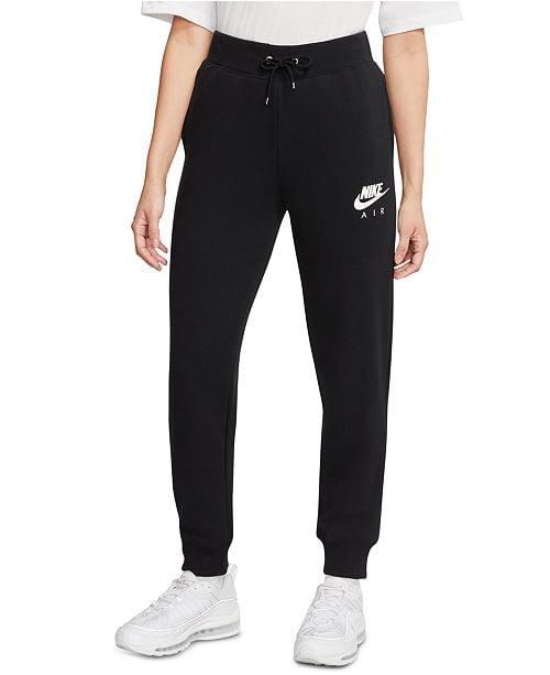 Nike Air Fleece Sweatpants