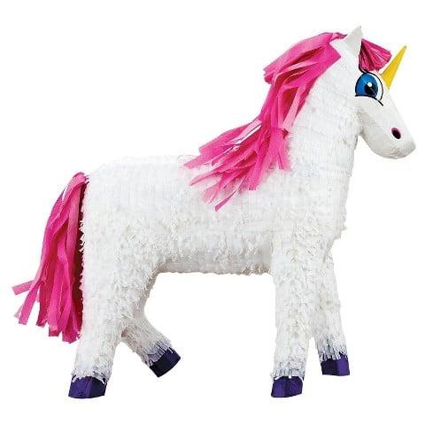 Enchanted Unicorn Piñata ($20)