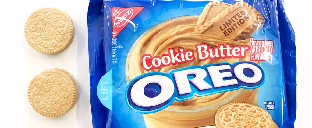 Here's How the New Cookie Butter Oreos REALLY Taste