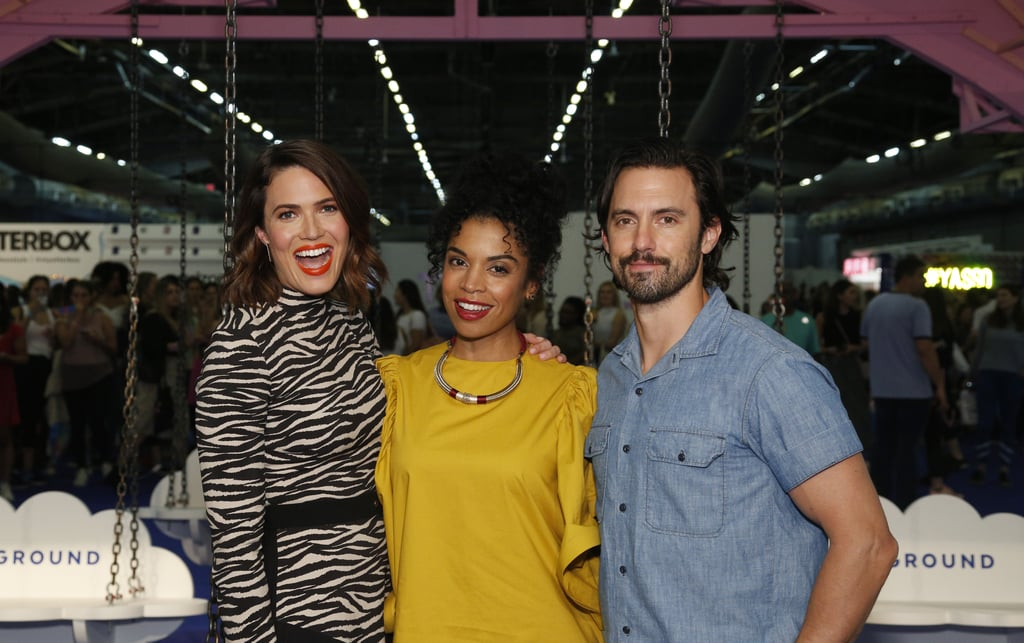 75 Photos That Prove POPSUGAR Play/Ground Was Even Bigger and Better This Year