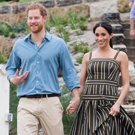 Meghan Markle and Prince Harry Morocco Visit Details