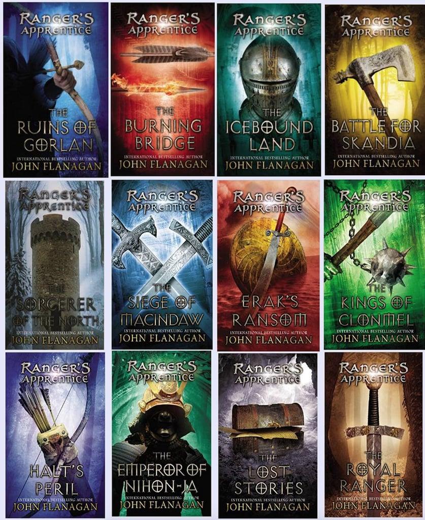 The Ranger's Apprentice Series