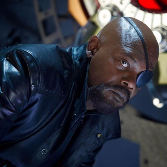 Captain Marvel Movie Details