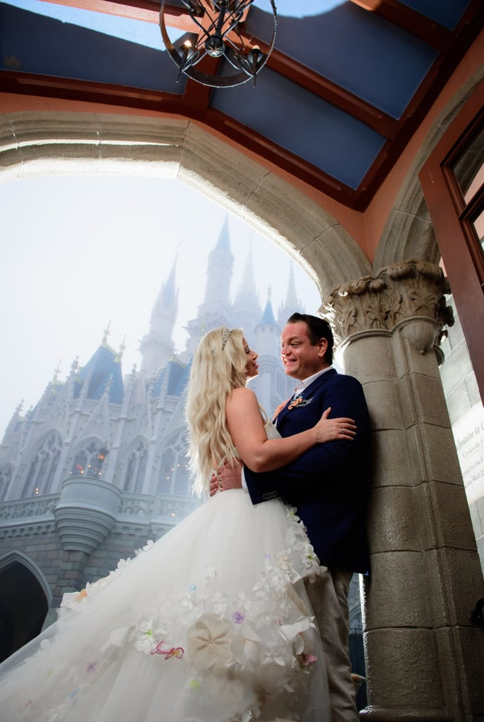 Disney Cruise Wedding.Disney Cruise Wedding Popsugar Love Sex