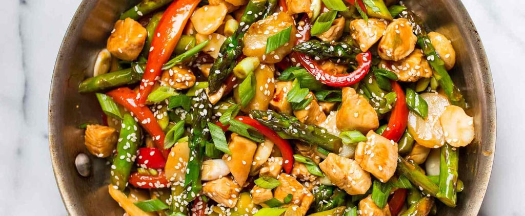 18 Healthy Chicken Recipes You Can Make in Under 30 Minutes