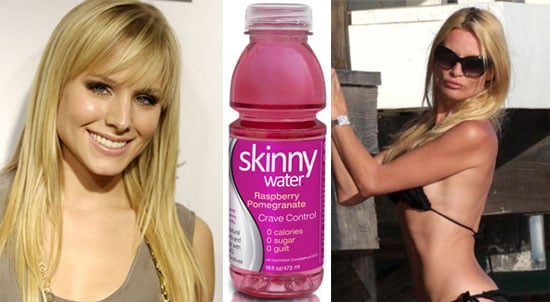 Reality Check: Skinny Water Won't Make You Skinny