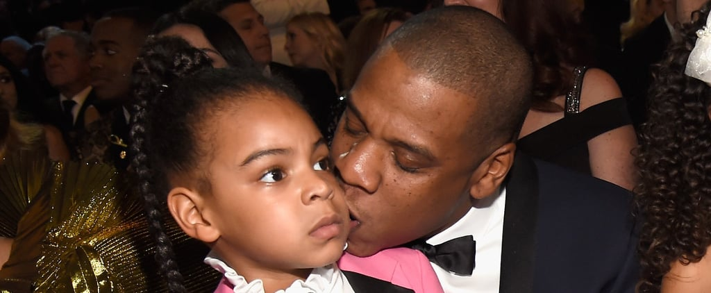 9 Times Blue Ivy Stole the Spotlight From Damn Near Everyone Else This Year
