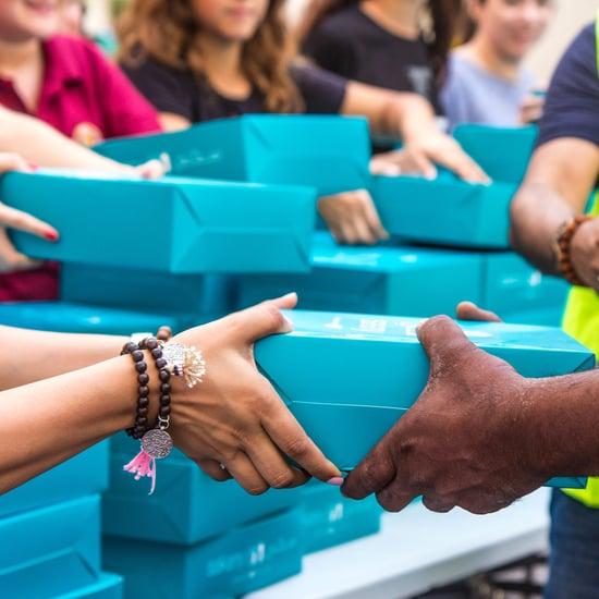 رمضان 2020 | الجمعيات الخيرية في الإمارات توصل وجبات الإفطار