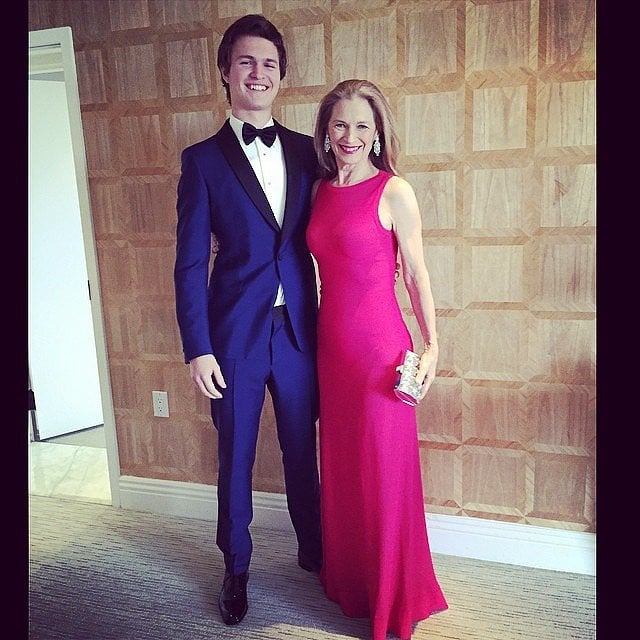 The Best Instagram Snaps From Oscars Weekend!