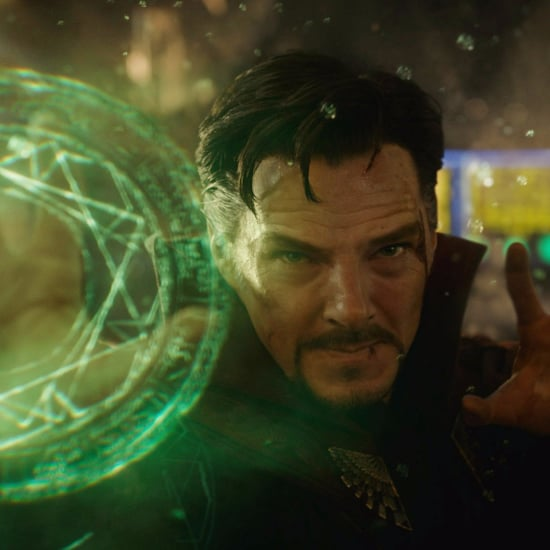 What Happens in the Doctor Strange Comic Books?