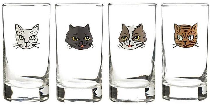 Glass Set ($20)