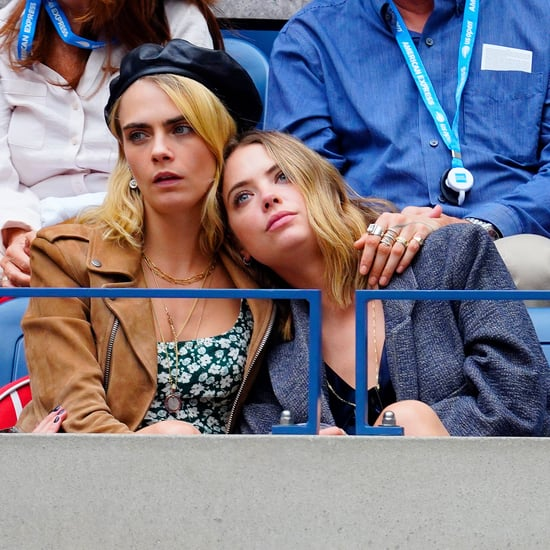 Cara Delevingne and Ashley Benson's Relationship Timeline