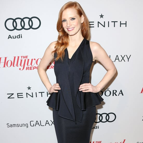 The Hollywood Reporter Award Season Party