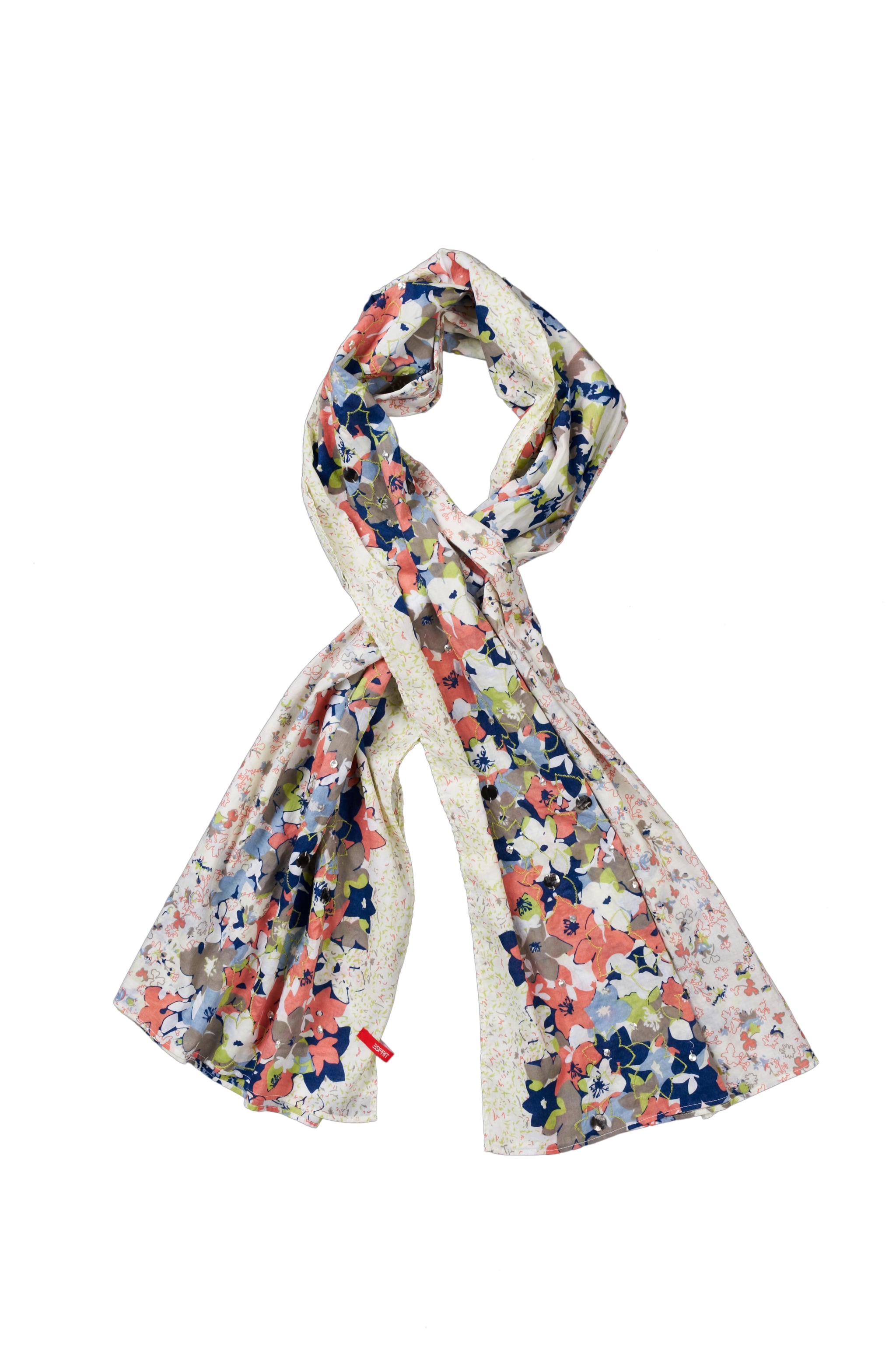 The Light Weight Scarf