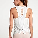 Old Navy Relaxed Lightweight Cross-Back Performance Tank