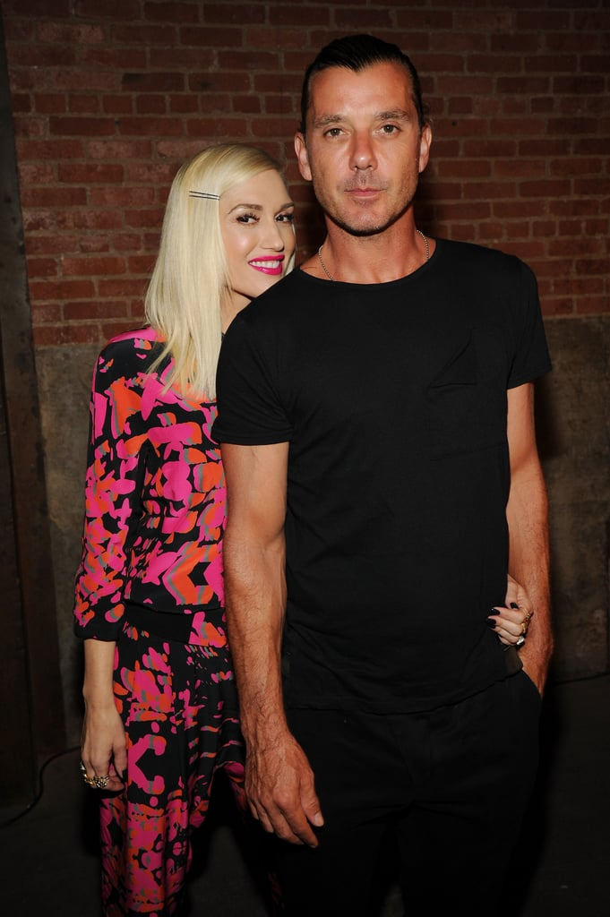 A Look Back at Gwen Stefani and Gavin Rossdale's Sweetest Moments