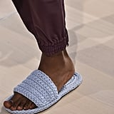 Spring Shoe Trends 2020: Slides 2.0