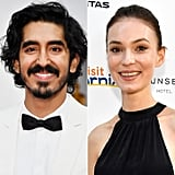 Dev Patel and Tilda Cobham-Hervey