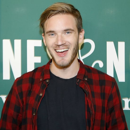 YouTube Star PewDiePie Dropped by Disney