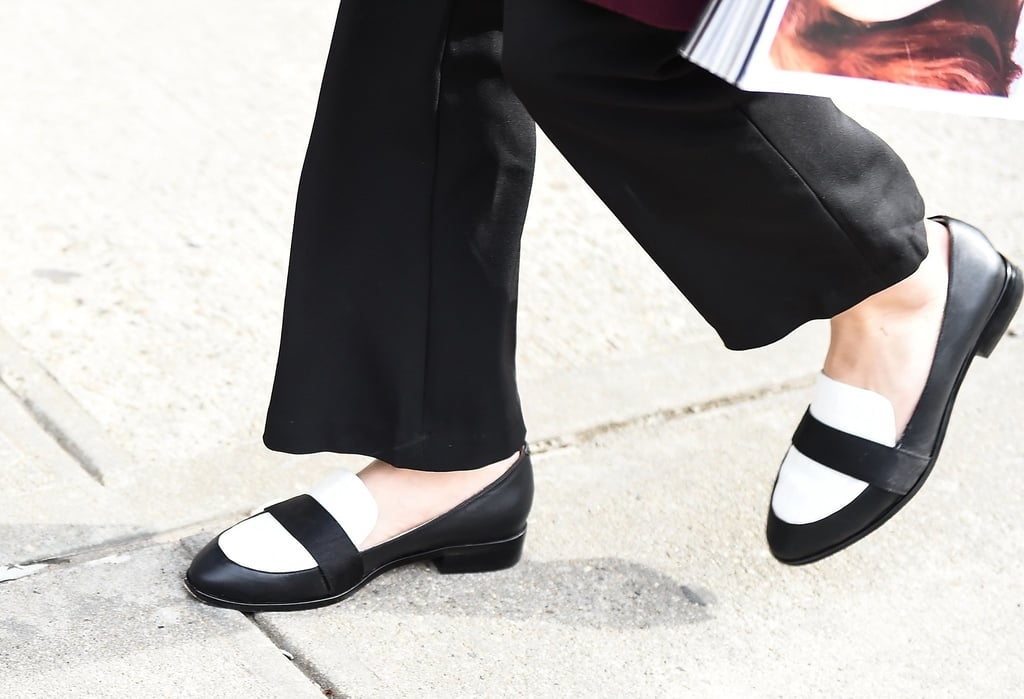 Loafers Shoe Trend