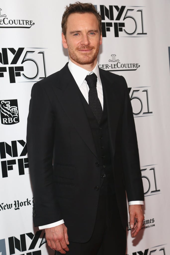 Michael Fassbender joined Trespass Against Us, a gangster film in which he'll play the lead, a man looking for a way out of his family's life of crime.